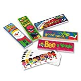 Trend T12906 Trend Bookmark Combo Celebrate Reading Variety Pack #1, 216/pack