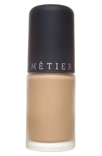 Le Metier de Beaute Classic Flawless Finish Liquid Foundation, Shade 3, 1 Ounce