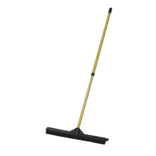 Milex All Weather Indoor Outdoor Rubber Broom (Wet Sand Squeegee compare prices)