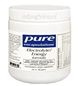 Electrolyte/Energy Formula 340 gms by Pure Encapsulations