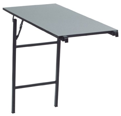 Rousseau Pm2720 Portamax 18 Inch By 48 Inch Folding Outfeed Table For Pm2600 Table Saw Stand