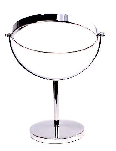 Himry cosm tica espejo espejos para ba o espejo de mesa for Espejo 8 aumentos