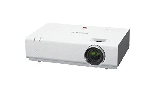 Sony Vpl-Ew295, E Series, Education Projector, 3Lcd, 3800Lm, Wxga, 3700:1, 1.1 - 1.79:1 Tr, Hdmi, 2Xrgb, Rs232, Rj45, 2X