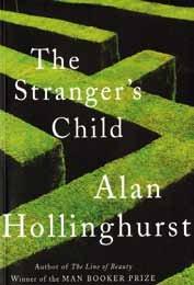book cover of The Stranger\'s Child