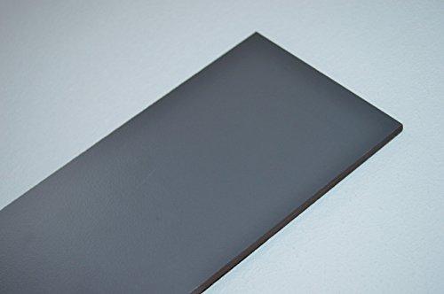 Fassadenplatte-Balkonplatte-HPL-verschiedene-Gren-und-Farben-Zubehr-1000-x-900-x-6-mm-graphit-grau