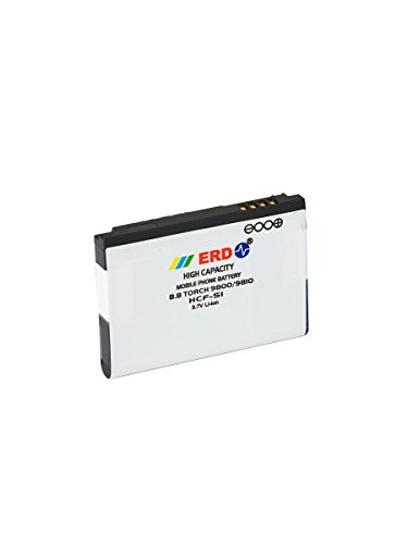 ERD 1200mAh Battery (For BlackBerry Torch 9800/9810)