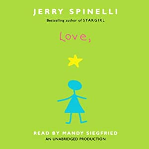 Love, Stargirl | [Jerry Spinelli]