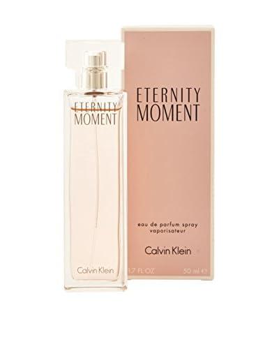 Calvin Klein Perfume Mujer Eternity Moment 50 ml