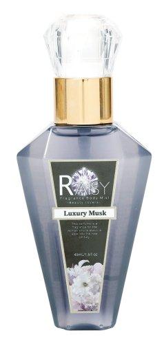 ノルコーポレーション RAISYミスト 45ml ラグジュアリームスクの香り OZーREMー1ー12