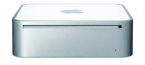 Apple Mac mini MC238LL/A Desktop