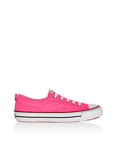 Superga Sneaker [Fucsia]