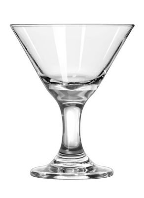 Libbey Glassware 3701 Embassy Mini Martini Glass, (Pack of 12) (Mini Martini compare prices)