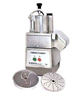 Robot Coupe R602X Food Processor