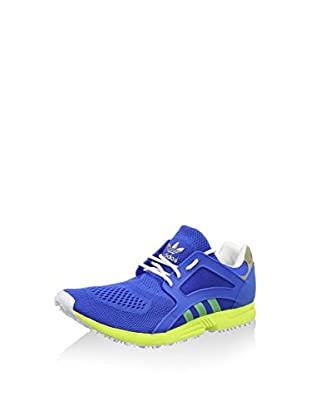adidas Zapatillas Racer Lite Em (Azul)