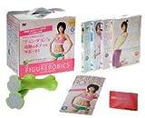 日本版正規品 チョンダヨン フィギュアロビクス DVDセットJung dayeon FIGUREROBICS