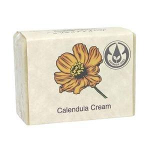 ジョン&ダイアナのハンドメイドソープ カレンデュラクリーム 95g