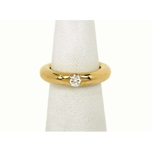 Cartier Love 18k Rose Gold Diamond Wedding Band Ring