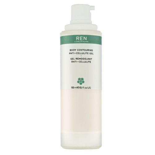 Ren Body Contouring Anti-Cellulite Gel, 1er Pack (1 x 150 ml) thumbnail