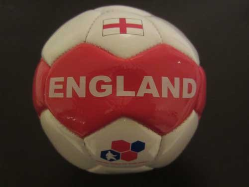 England FIFA World