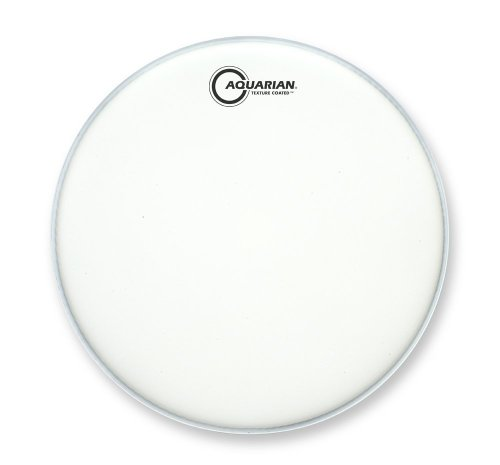 Aquarian Drumheads Tc14 With Satin Finish 14-Inch Tom Tom/Snare Drum Head