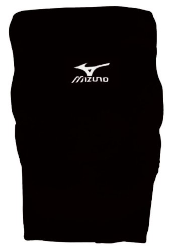 Mizuno VS-1 Volleyball Kneepad, Black, Medium