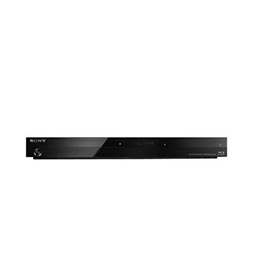 Sony BDP-S7200 Lettore Blu-Ray Full HD 3D, Conversione 4K Ultra HD, Wi-Fi, USB, Hi-Res Audio, Nero