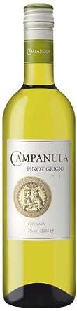Campanula Pinot Grigio 2013 75cl (Case of 12)