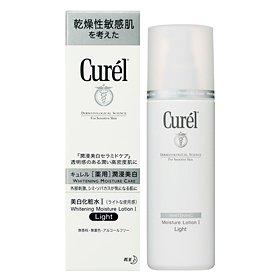 キュレル 美白化粧水1 140ml