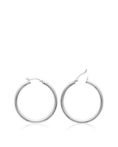L'ATELIER PARISIEN Ohrringe 13040A Sterling-Silber 925