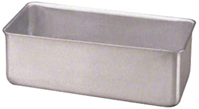 "Vollrath (51008) 9-1/4"" x 5-1/4"" Meat Loaf/Bread Pan - Wear-Ever® Collection"