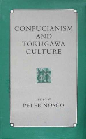 Confucianism and Tokugawa Culture