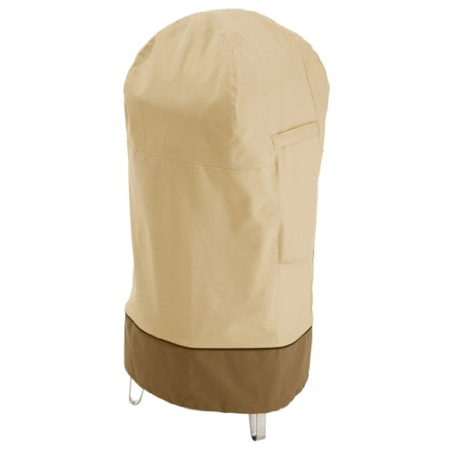 Classic Accessories 73002 Veranda Smoker Cover, 20 Inch