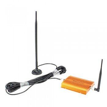 YTJUYTITYJMGRE Professional Security GSM900 Signal-Verstärker mit 9 dB Außenantenne (UK Adapter)
