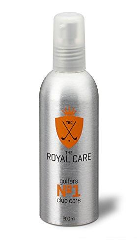 Golfschläger Reiniger The Royal Care
