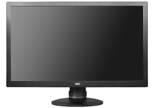 "AOC E2770PQU Ecran PC 27 "" (69 cm) 1920 x 1080 2 milliseconds"