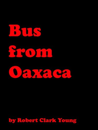 Bus from Oaxaca (One Writer's Big Innings: Literary Series)