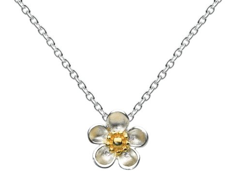 kit-heath-90305gd-collier-femme-eglantine-argent-925-1000-21-gr-467-cm