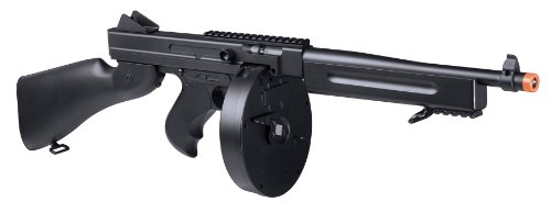 GameFace GFSMG Airsoft Submachine Gun (800 Fps Airsoft Pistol compare prices)
