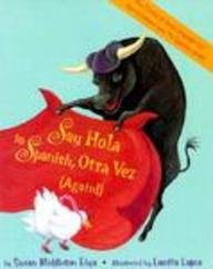 Say Hola to Spanish, Otra Vez download ebook