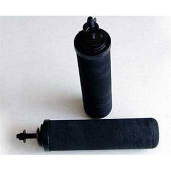 Best Price! 2 Black Berkey Replacement Water Filters - Big Berkey