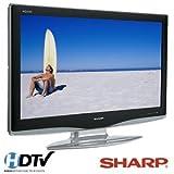 "Sharp LC-C3242U Aquos 32"" LCD HDTV with NTSC/ATSC/QAM Tuner"