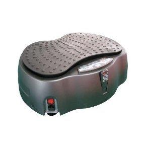 Brand New 2010 Portable Crazy Fit Bio Body Shaker Exercise Machine w/ FREE Tummy Belt Waist Support