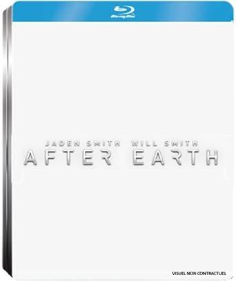 After Earth - Exclusivité Amazon.fr - Edition limitée Steelbook 31yd3Xxd85L._SX342_