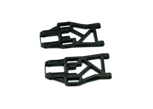 Redcat Racing Plastic Front Lower Suspension Arm, 2-Piece