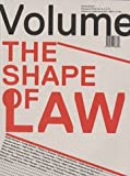 Volume 38: The Shape of Law