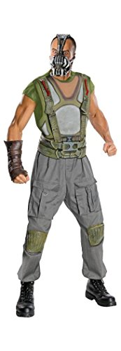 Rubie's Costume Co - Batman Bane Adult