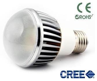 Greenledbulb 3 Watt E26 Led Par20 Globe Bulb Light Cree Led, Cool Or Warm White