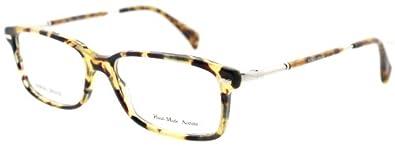 Giorgio Armani GA884 Eyeglasses - 0O7L Light Havana - 53mm