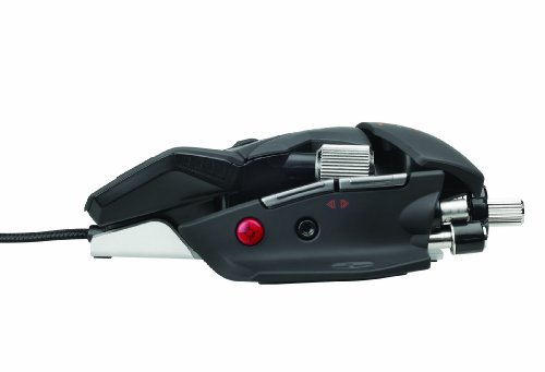 Mad Catz, R.A.T.7, Gaming Mouse, PC, MAC, gamers