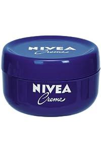 NIVEA Body Creme jar 100ml (Pack of 3)